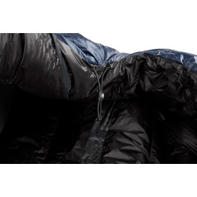 Y by Nordisk Passion Three Sleeping Bag XL, Navy/Black